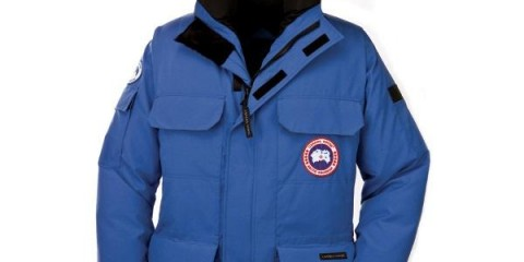 canada goose vinterjakke expedition parka