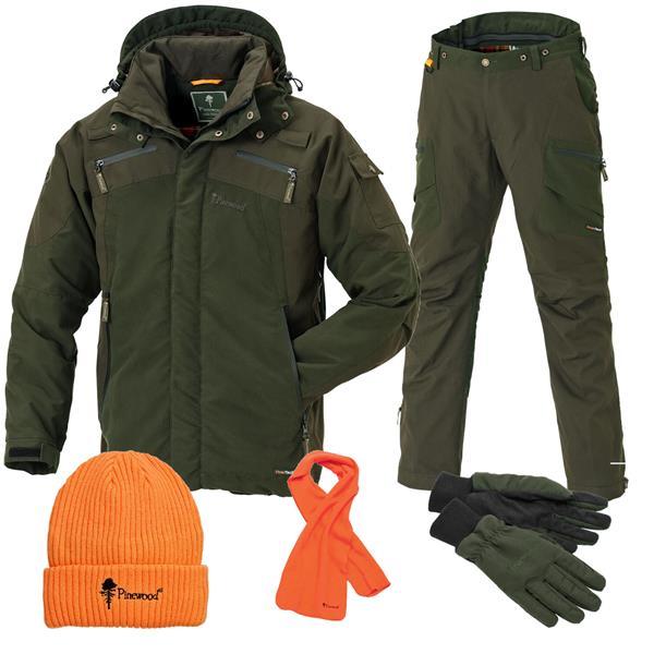 pinewood hunter pro xtreme