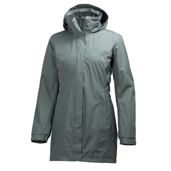 helly hansen bellavue coat
