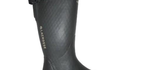 lacrosse gummistøvler