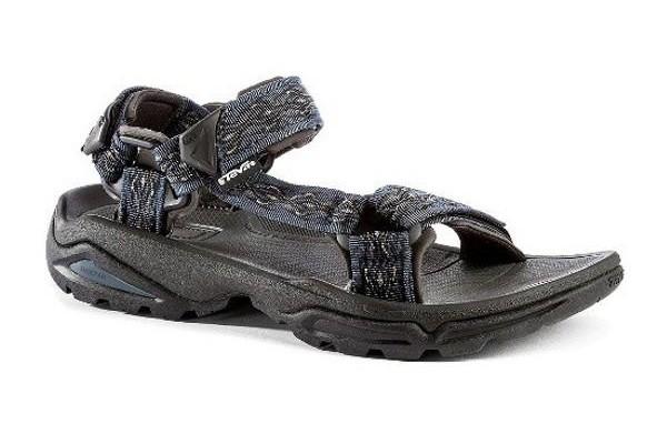 Teva Sandaler Perfekte Til Vandrebrug Se Tilbud