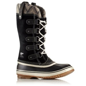 sorel joan of arctic knit II