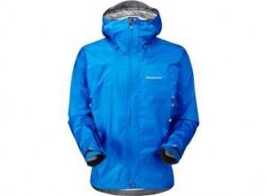 Atomic Jacket Blå