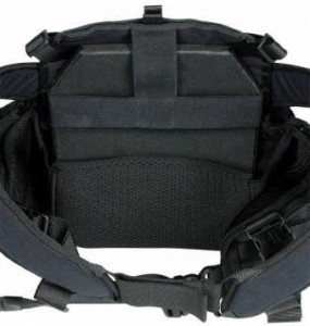 Chest Rig MKII Sort