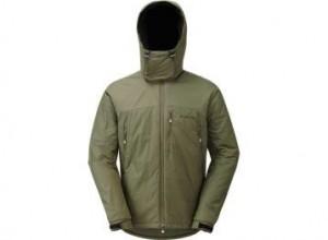 Extreme Jacket Olive