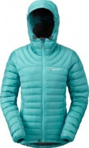 Featherlite™ Down Jacket Women Peacock