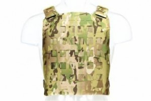 PLATEminus Carrier M Multicam