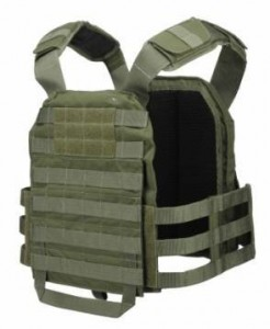 Plate Carrier MKII Olive