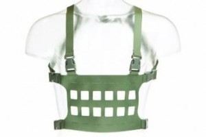 RACKmirco Chest Rig OD