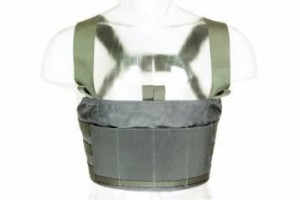Ten-Speed M4 Chest Rig Wolf