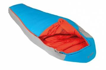 vaude cheyenne 500 sovepose med dun