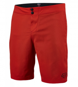 FOX RANGER SHORT RED