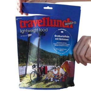 Travellunch Kyllingegryde Laktosefri