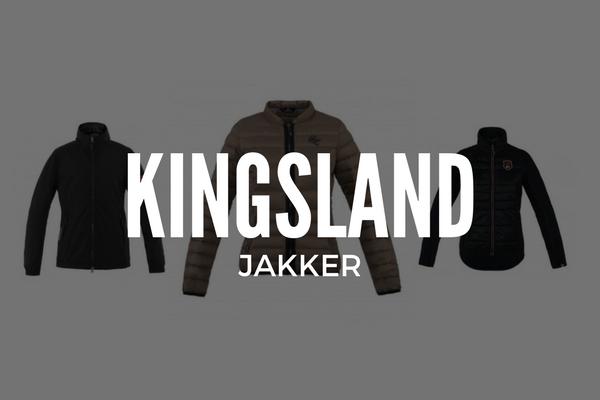 kingsland jakker