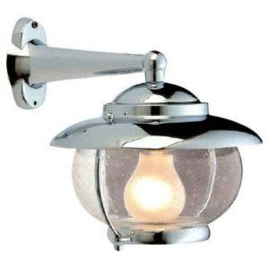 skibslamper