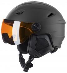 b46066452 Skihjelme med visir - 6 af de bedste hjelme med visir - Se test her