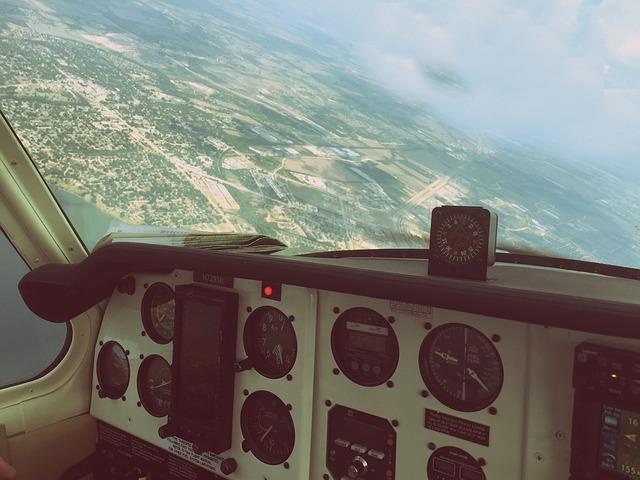 pilot for en dag