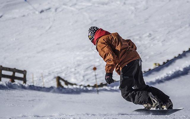 snowboardbinger tilbud
