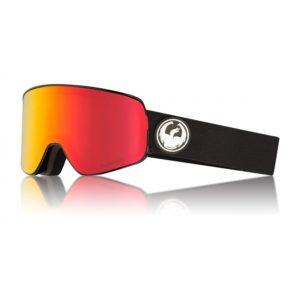 dragon nfx2 skibrille