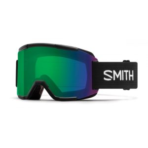 skibrille test smith