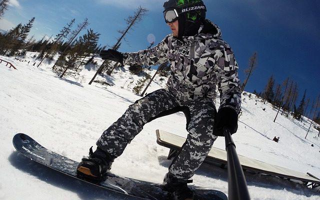 ski heldragt til voksne