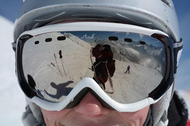skibriller test