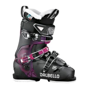 Dalbello Chakra AX 85 skistøvler 2018