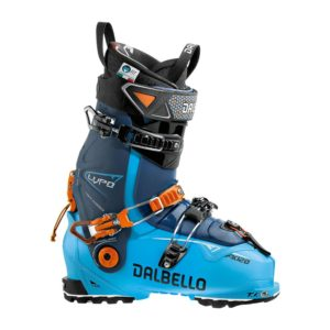 Dalbello Lupo AX 120 skistøvler 2018