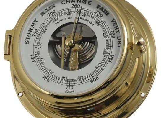 skibsbarometer