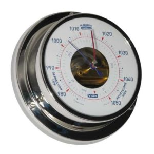 VION skibsbarometer A80B, 80mm