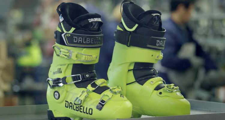 dalbello skistøvler tilbud