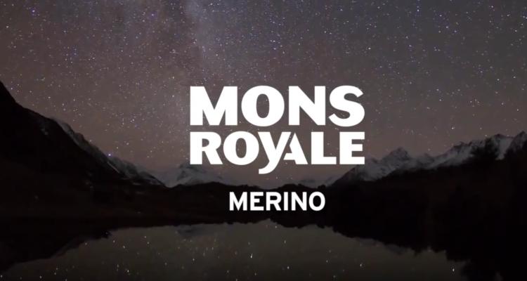 mons royale skiundertøj