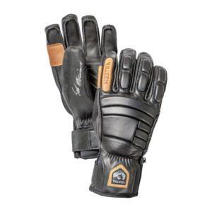 Hestra Morrison Pro Model 5-Finger skihandsker