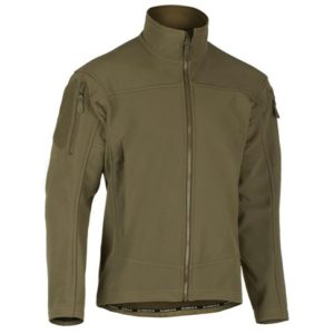 Claw Gear Audax Softshell jakke