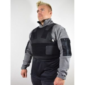 Protection Group - Stiksikker Vest (NIJ 1 - Soft stab)