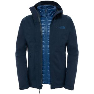 The North Face Men's Thermoball Triclimate Jakke