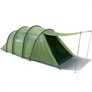 nordisk telt reisa