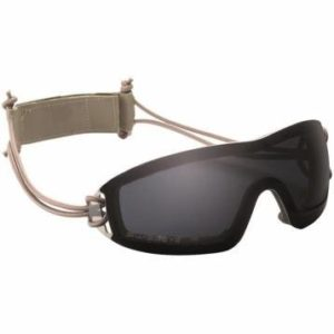 Swiss Eye Infantry Smoke briller