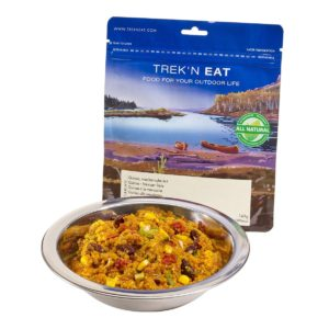 Trek'n Eat Quinoa - Mexican Style Vegan