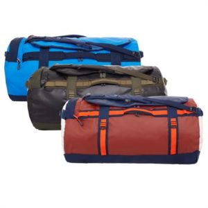 The North Face Base Camp Duffel 2