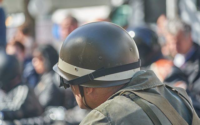 militær overskudslager
