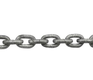 Ankerkæde galvaniseret – fleksibel længde