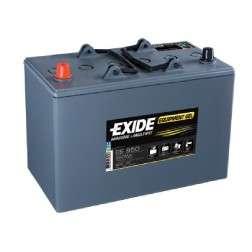 Exide Gel forbrugsbatterier – holdbart batteri