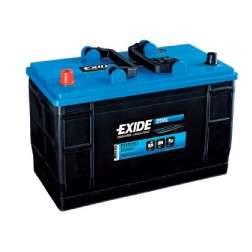 Exide forbrugsbatterier – DUAL Blusyre – fleksibelt marinebatteri