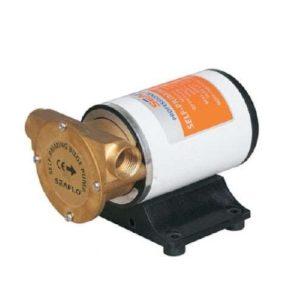SEAFLO lænse- og spulepumpe – alsidig pumpe