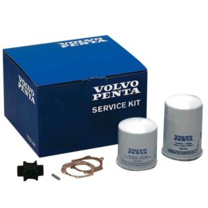 Volvo Penta servicesæt – komplet reservesæt