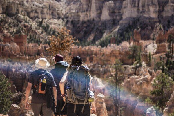 Hiking gadgets og udstyr
